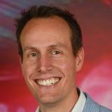 Douwe Geuzebroek Ph.D. VP Marketing & Sales