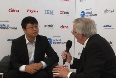 Hewlett Packard Enterprise - Di Liang