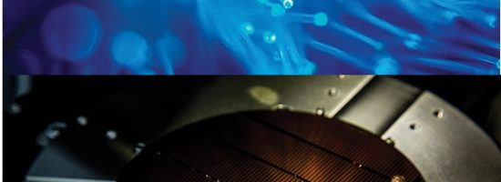 Photonics Media covers the technologies that you are working with.