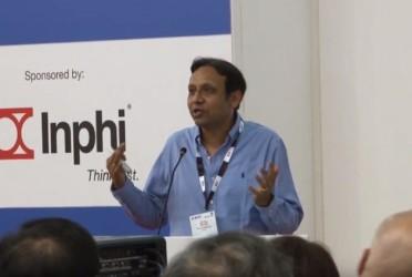 II-VI Photonics - Sanjai Parthasarathi