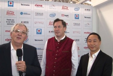 On 2020 - Peter Winzer, Nokia Bell Labs and Xiang Liu, Huawei