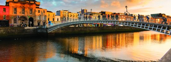 All about this year's host city – Dublin